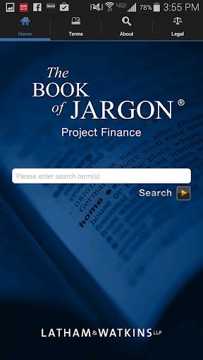 The Book of Jargon® - PF