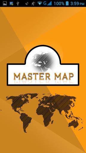 Mastermaps