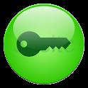 SPARIS (Identity/Password App) icon