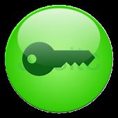 SPARIS (Identity/Password App)