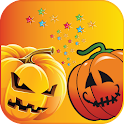 Rompecabezas de Halloween icon
