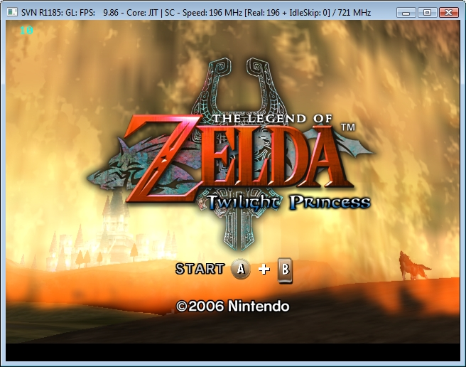 Playing PS2/Wii/Gamecube/Nintendo DS Games with emulator on
