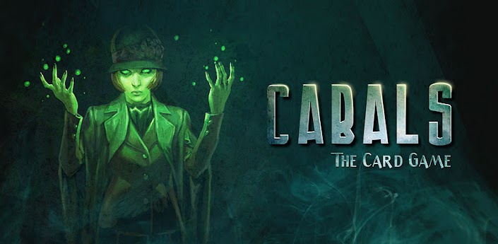 Cabals:The Card Game 1.10 apk