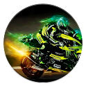 Wallpaper Motorcycles Tuning icon