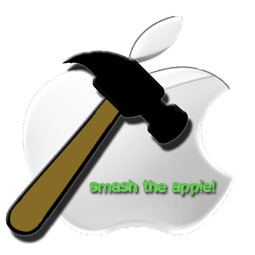 Smash the Apple