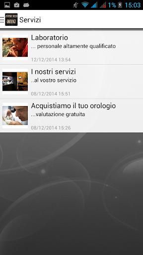 【免費生活App】Antonio Nocco Orologi-APP點子