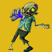 Zombie Survival Shooting Game