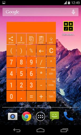 免費下載工具APP|小工具計算器PRO豐富多彩 calculator app開箱文|APP開箱王