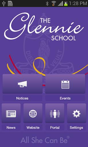 The Glennie School