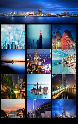 【免費生活App】World&City Wallpaper Hd-APP點子