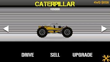 Screenshot of Crawl 4x4 Pro