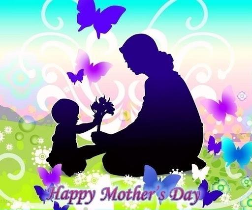 【免費教育App】Happy Mother's Day!-APP點子