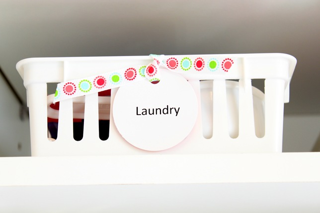 可爱的洗衣吧