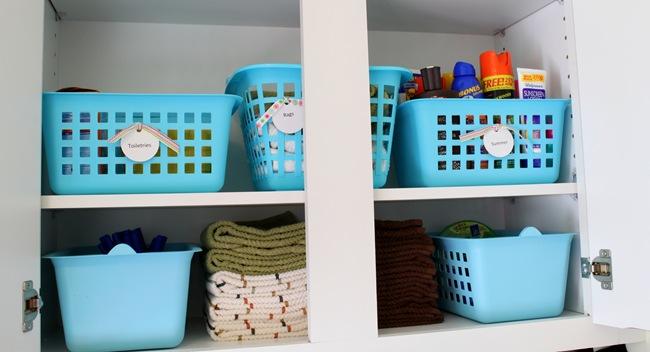 有组织的洗衣店