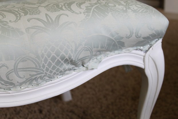 louis philippe chair
