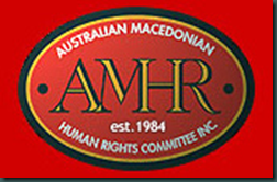 Australian Macedonian Human Rights Committee