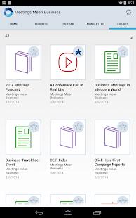 Meetings Mean Business - screenshot thumbnail