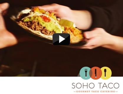 SOHO TACO | Gourmet Taco Cart Catering & Food Truc