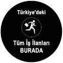 Türkiye'deki Tüm İş İlanları icon