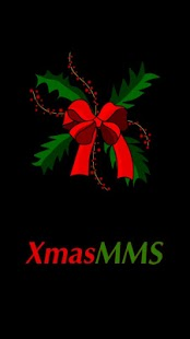 Xmas MMS - screenshot thumbnail