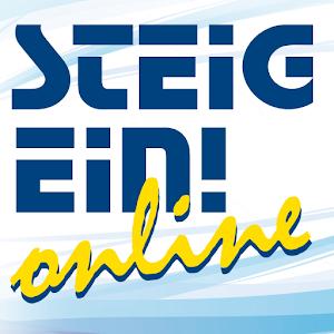 App STEIG EIN! Online- App APK