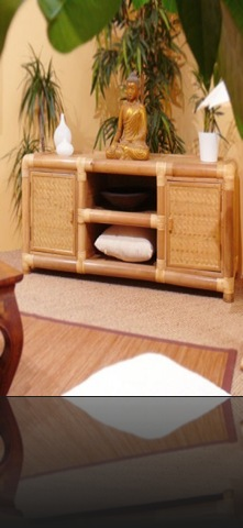 1000 deco meuble bambou. Black Bedroom Furniture Sets. Home Design Ideas