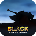 黑色行动 2 icon