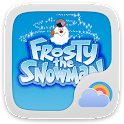 Snowman  GO Weather EX icon