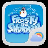 Snowman  GO Weather EX