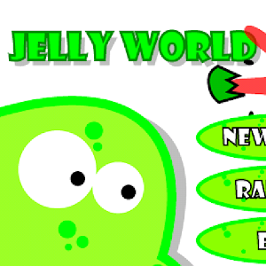 Jelly World LITE for PC and MAC