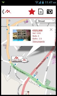 Cyprus Resale Properties- screenshot thumbnail