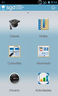 sgd app - screenshot thumbnail