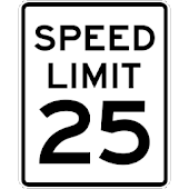 Screaming Speed Limits