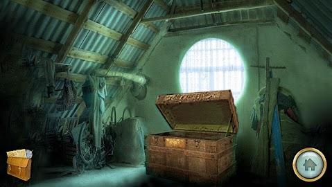 The Secret of Grisly Manor Screenshot 4