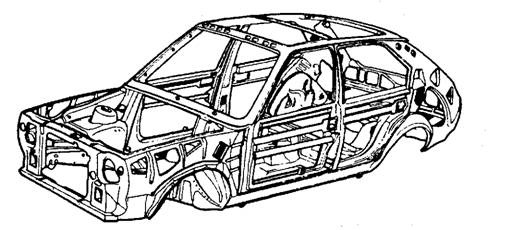 automobile and roll cage analysis Participating vehicles are therefore equipped with roll over  and the fia to  certify motorsport roll cages using finite element analysis (fea.