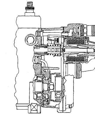 Bosch Electronic Control (Automobile)