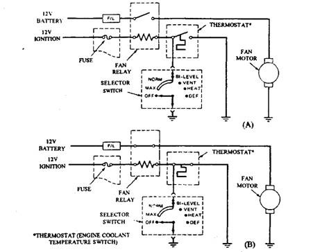 ford 900 wiring diagram electric fan clutch operation | sante blog