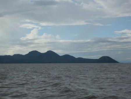 Lago Managua
