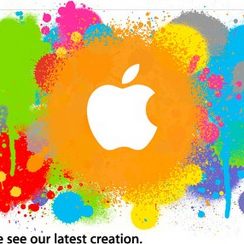Apple confirma evento el 27 de enero
