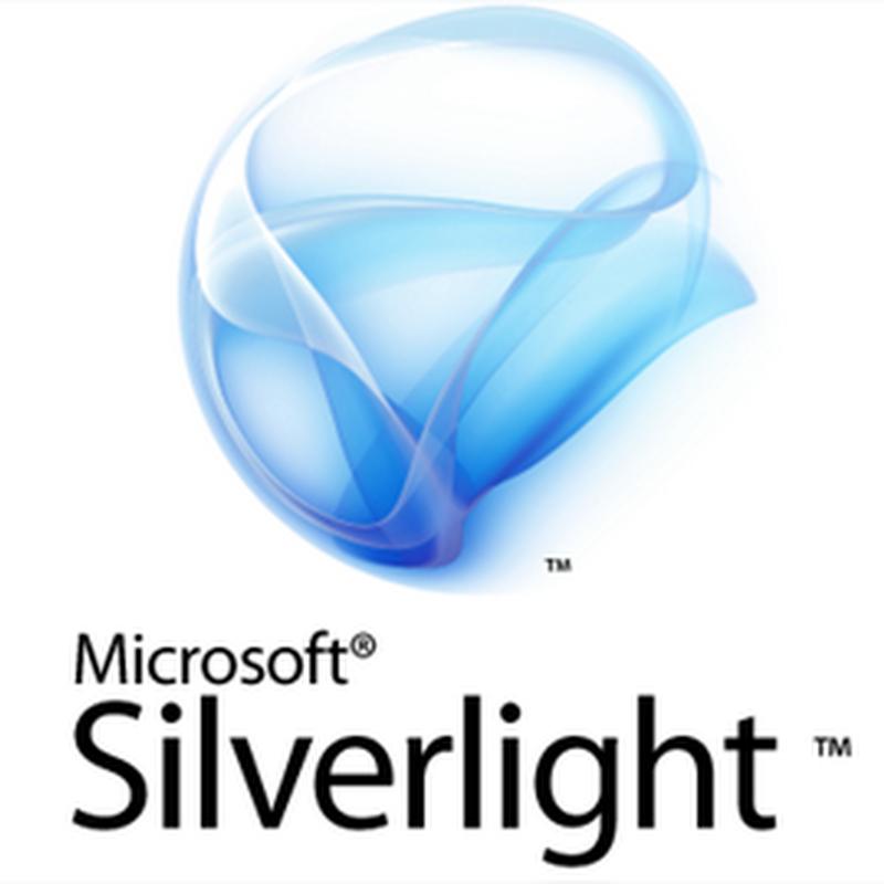 Acuerdo Para Silverlight En El IPhone