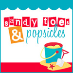 Sandy Toes and Popsicles