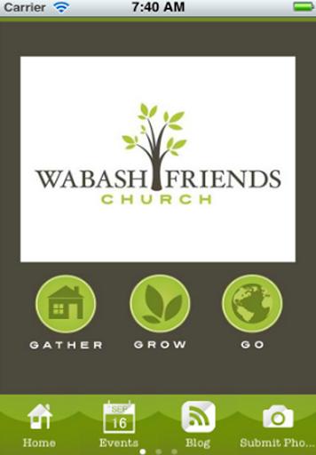 Wabash Friends