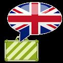 Englisch lernen für die Reise logo