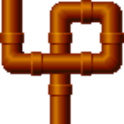 Pipe Tycoon logo