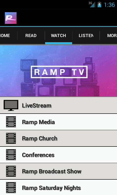 The Ramp- screenshot