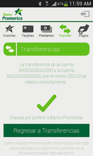 玩免費財經APP|下載Promerica Móvil CR app不用錢|硬是要APP