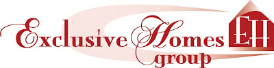 Exclusive Homes Group Logo