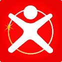 FitSpark Workout Guide Trainer icon