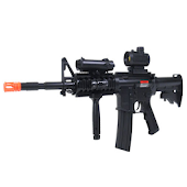 AIRSOFT GUNS GUIDE