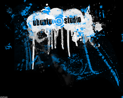 Ubuntu Studio Wallpaper